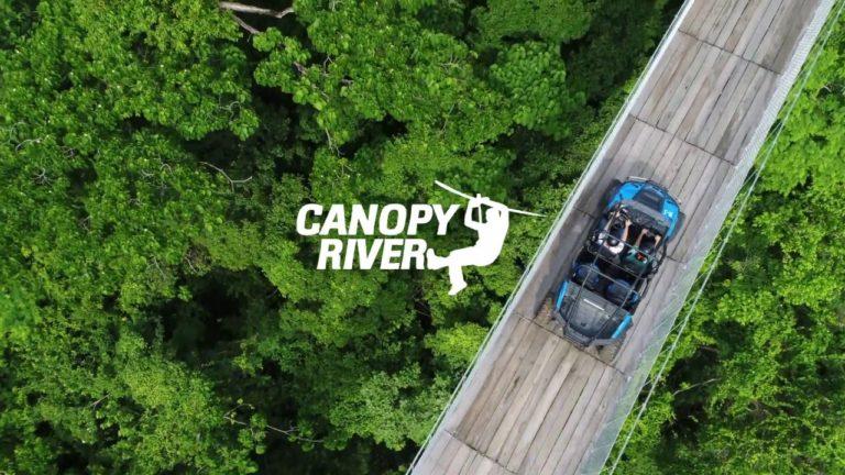 Jorullo Bridge by Canopy River gets new video by DelPaso Films