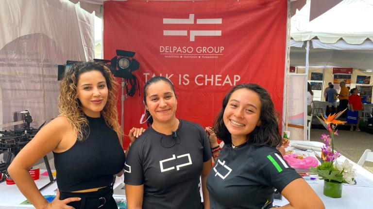 DelPaso Films participates in Vallarta's Real Estate fair 2020 by Timothy Real Estate Group